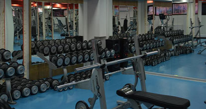 Poze club fitness Young Gym