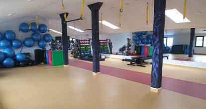Poze club fitness Nova Gym