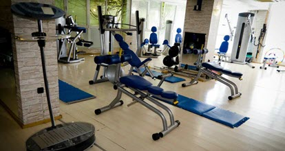 Poze club fitness Beauty Center