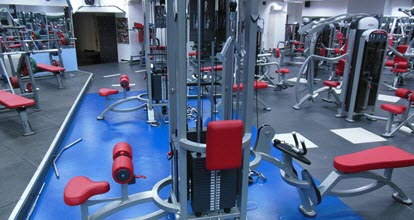 Poze club fitness Professional Gym