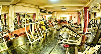Poze club fitness Alex Gym