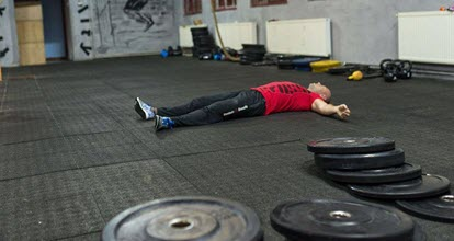 Poze club fitness Crossfit Timișoara