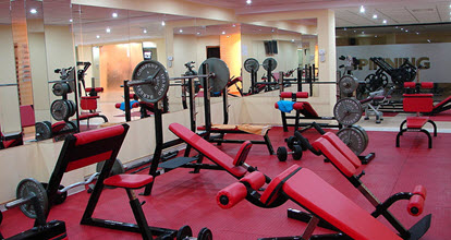 Poze club fitness Exclusive Fitness