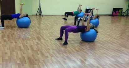 Poze club fitness Pulse Fitness
