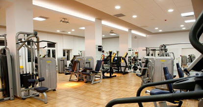 Poze club fitness FitClass Club