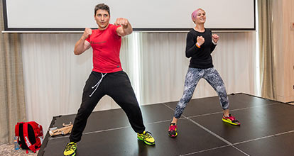 Poze club fitness Belaqva Active Wellness