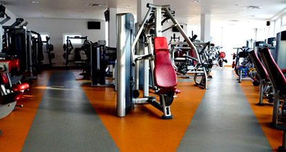 Poze club fitness Gym Tonic Oituz