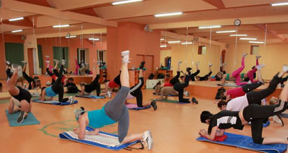 Poze club fitness Ursu Fitness Center