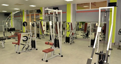 Poze club fitness Gym Puls