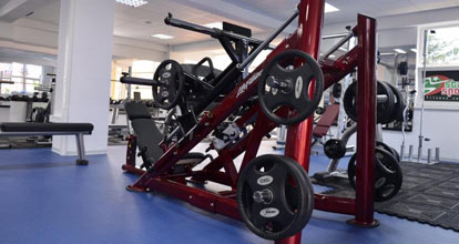 Poze club fitness Star Sport Fitness Center