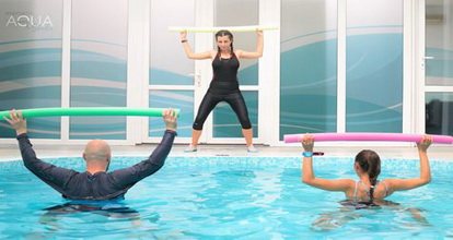 Poze club fitness Element Aqua Studio