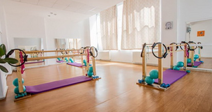 Poze club fitness Barre Fitness Academy
