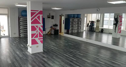 Fit Arena Studio