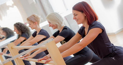 Barre Fitness Academy