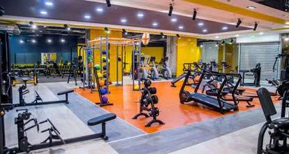 Stay Fit Gym Cocor