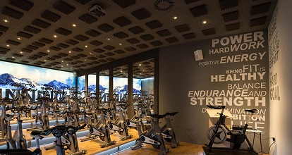 Continental Fitness & Spa