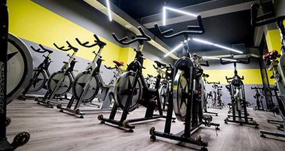 Stay Fit Gym Titulescu